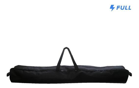 Bolsa Bag Transporte Tripe Caixa Iluminacao Microfone Banne