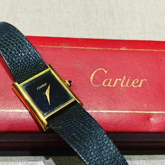 Relogio Cartier Swiss Feminino