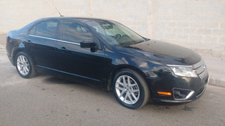 Ford Fusion Sel 2.5 - 2011/2011