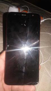 Celular Samsung J8+