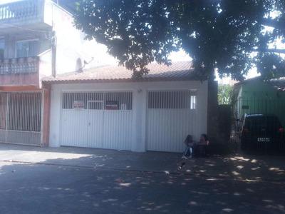 Casa Em Metalúrgicos, Osasco/sp De 133m² 4 Quartos À Venda Por R$ 370.000,00 - Ca35719