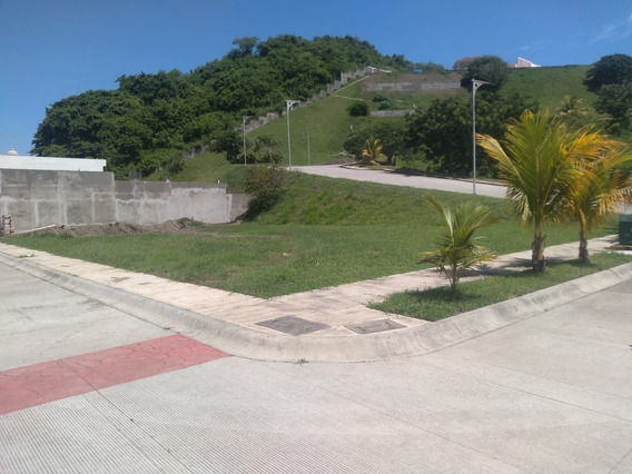 Terreno En Esquina, De Oferta, Zona Riviera Veracruzana, Alvarado