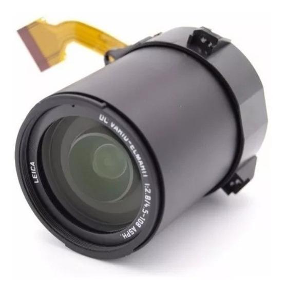 Unidade Óptica Panasonic Dsc Fz60 Lente Skd Cód: Vxw1651