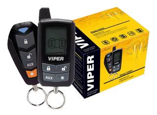 Alarma Viper 3305v 2 Vias