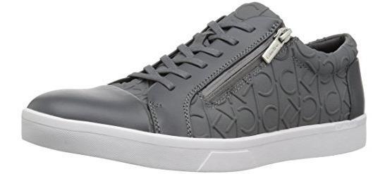 Zapato Para Hombre (talla 43.5col / 11.5 Us)calvin Klein M