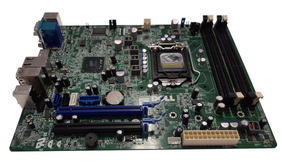 Placa Mãe Dell Optiplex 9010 Ddr3 1155 Pci 16