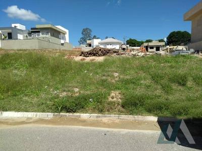 Oportunidade Terreno Prox Uniso À Venda, 300 M² Por R$ 149.000 - Condomínio Residencial Renaissance - Sorocaba/sp - Te0921