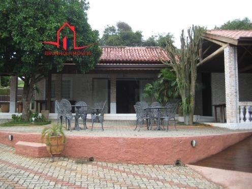 Chácara A Venda No Bairro Jardim Santa Rita De Cássia Em - 832-1