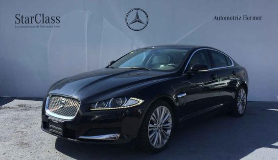 Jaguar Xf 4p Premium Luxury V6 3.0 Aut