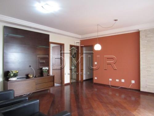 Imagem 1 de 15 de Apartamento - Centro - Ref: 7203 - V-7203