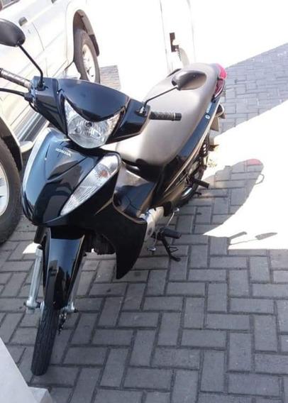 Honda Honda Biz 125 Es