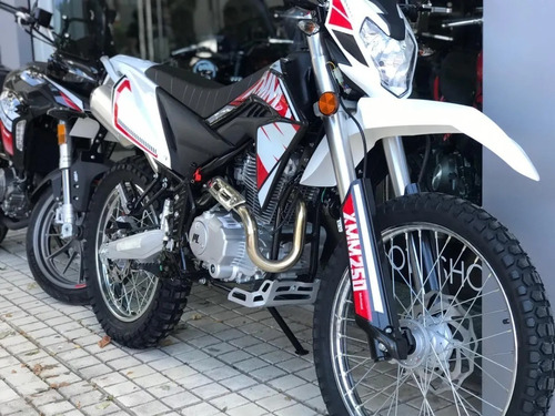 Motomel Xmm 250 Nueva Version