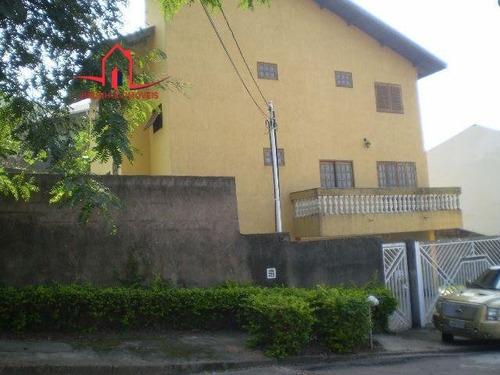 Casa A Venda No Bairro Jardim Santa Adelaide Em Jundiaí - - 906-1
