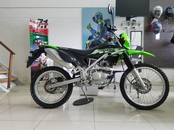 Kawasaki Klx 150 2019