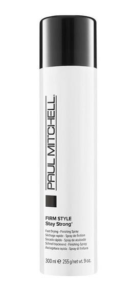 Spray De Fixação Forte Paul Mitchell Stay Strong 300ml