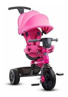 Triciclo Joovy Triciclo 4.1, Rosa