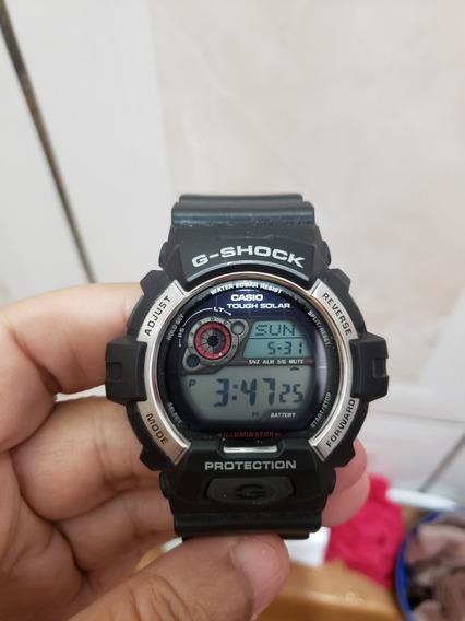 Relógio Casio Gshock G8900 Tough Solar