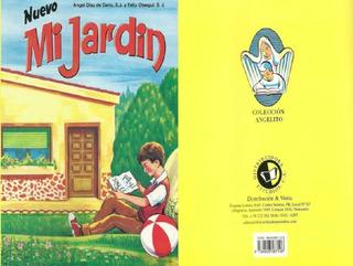 Libro En Pdf Mi Jardín.