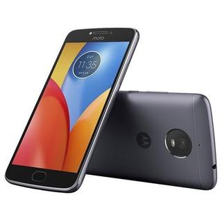Smartphone Motorola Moto E4 Plus Titanium 5.5 Vitrine