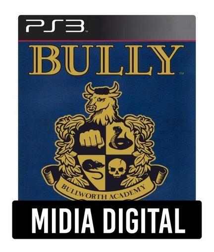 Bully - Ps3 Psn*