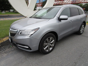 Acura Mdx 3.5 Sh-awd At