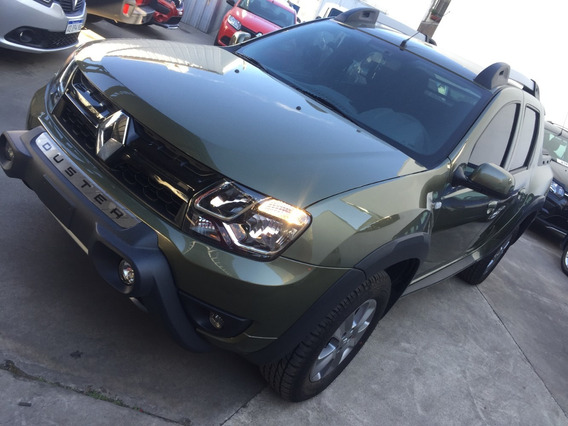 Renault Duster Oroch Outsider 1.6 Fc
