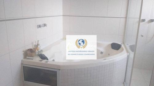 Chácara Com 5 Dormitórios, 1000 M² - Venda Por R$ 950.000,00 Ou Aluguel Por R$ 8.000,00/mês - Chácara Santa Margarida - Campinas/sp - Ch0042