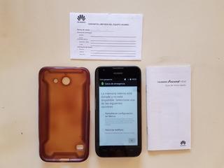 Celular Huawei Ascend Y 550 Leer Descripción