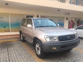 Toyota Land Cruiser 2000, Diesel, La Mas Full