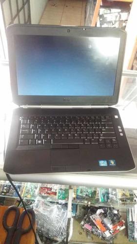 Laptop Dell E6420 Core I5 8gb Ram 160gb Solido Win10 Office