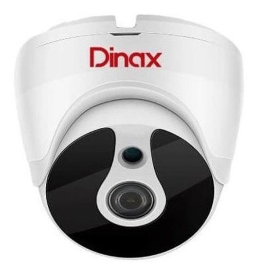 Camara Inteligente Audio Para Dvr Dinax Luz Led
