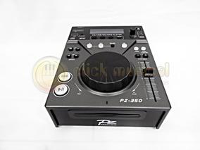 Controladora Cdj Pz Pro Audio - Somos Loja