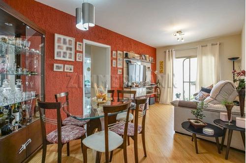Apartamento - Perdizes - Ref: 86353 - V-86353