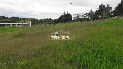 Terreno Padrão Em Curitiba - Pr - Te0014_impr