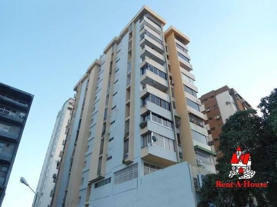 Apartamento En Venta Andres Bello Cod. 21-11009 Jcm