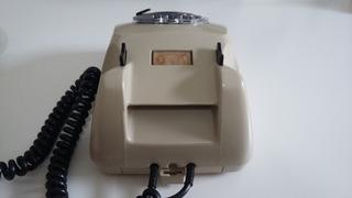 Telefone Antigo Siemens Anos 80