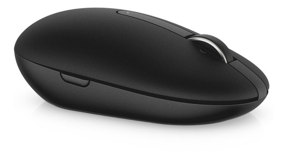 Mouse Wireless Wm326 Preto - Dell