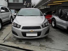 Gm - Chevrolet Sonic