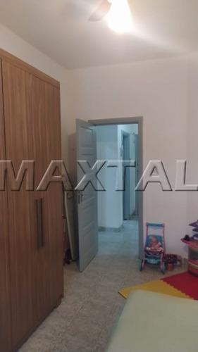 Apartamento Em Santana Próximo  Do Metrô  - Mi78963