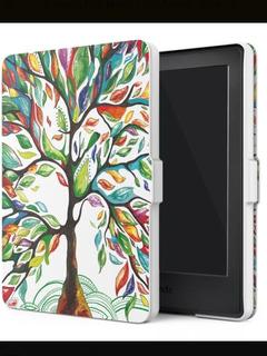 Moko Case Para Kindle E-reader (8a Generacion 2016)