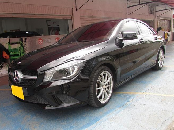 Mercedes Benz Clase Cla 200 Sport Plus