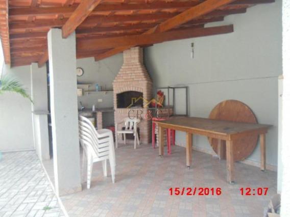 Maravilhoso Sobrado A Venda Em Itaquera - 564cr
