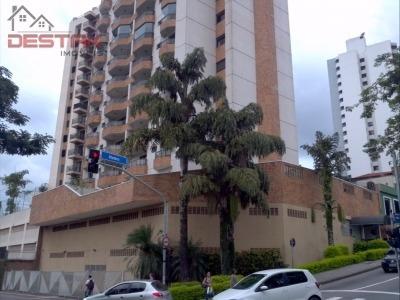 Ref.: 1932 - Apartamento Em Jundiaí Para Venda - V1932