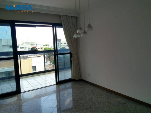 Apartamento 4 Quartos Em Jardim Da Penha. - Ap1672