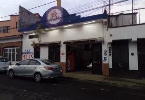 Se Vende Local Comercial En El Centro De San Juan Del Rio Queretaro