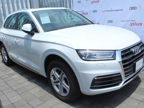 Q5 Select 2.0 Aut Blanco 2019