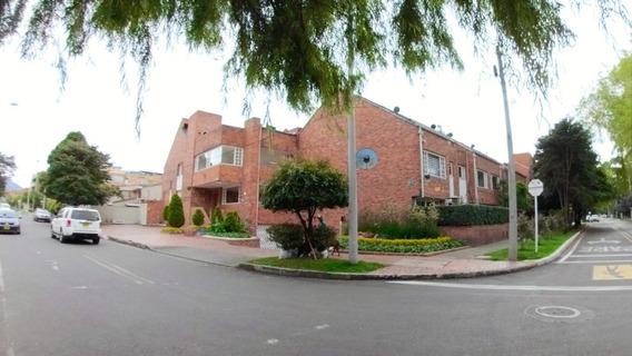 Casa En Venta La Calleja(bogota) Rah Co:20-531sg