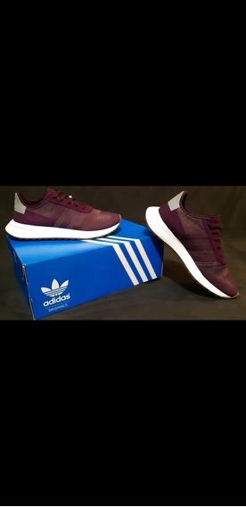 Zapatilllas adidas Flb Runner W 100% Originales