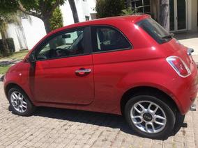 Fiat 500 1.4 3p Pop At 2012