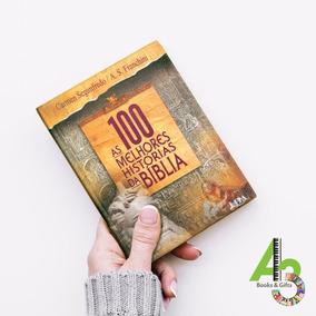 Lr13 As 100 Melhores Histórias Da Bíblia Carmen Seganfredo
